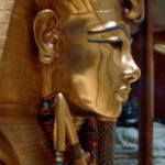 Tutankamón y sus tesoros