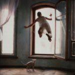 Anka Zhuravleva, volando hacia los sueños
