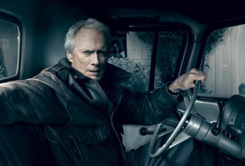 Annie Leibovitz- Clint Eastwood