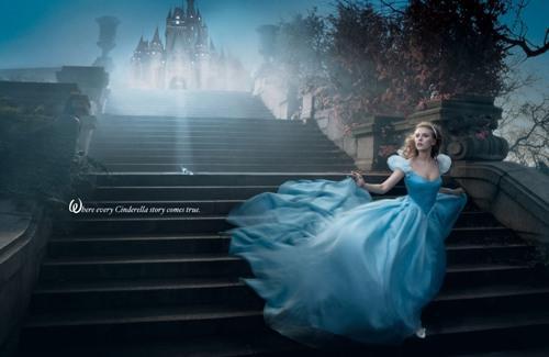 Annie Leibovitz - Scarlett Johansson