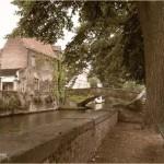 Bélgica, fotos entre canales embrujados