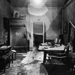 Imágenes del búnker donde se suicidaron Hitler y Eva Braun