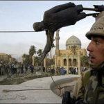 Fotos Historicas: Irak, 4 años en guerra