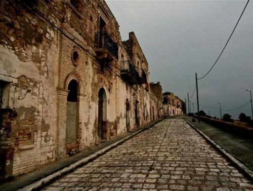 Calle de Craco