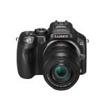 Reto bloguero con la Lumix G5