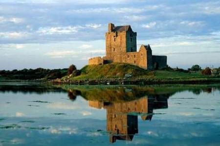 Fotos de paisajes V: Castillos