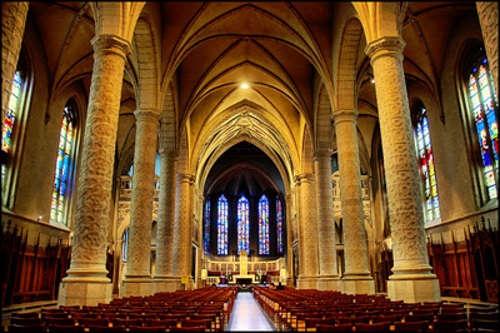 Catedral de Luxemburgo