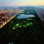 Fotos de Central Park, en Nueva York