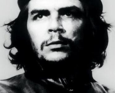 Fotos Famosas: el Ché Guevara