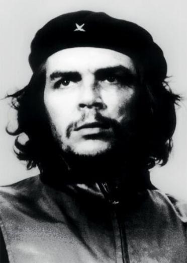 Che Guevara imagen