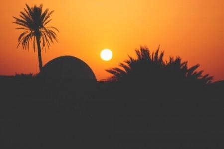 Fotos de Túnez, placeres africanos
