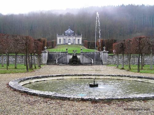 Entrada Castillo de Freyr