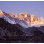 Fotos del Himalaya y el Everest, techo del mundo