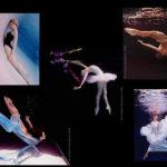 Howard Schatz, la belleza del cuerpo humano