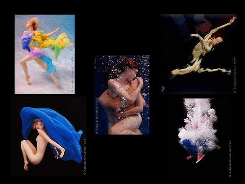Howard Schatz Fotos