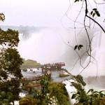 Las cataratas de Iguazú en fotos