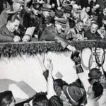 Berlin 1936: la derrota nazi en las Olimpiadas