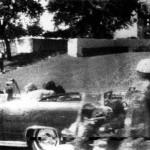 Fotos Históricas: El asesinato de J.F. Kennedy