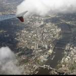 Fotos sorprendentes: ciudades desde el cielo (I)