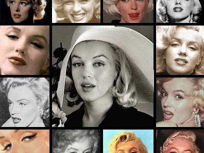 Fotos de Marilyn Monroe, descubre a Norma Jeane Baker