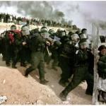Premio Pulitzer 2007: mujer en Cisjordania