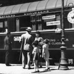 Fotos Historicas: el Orient-Express, 1914