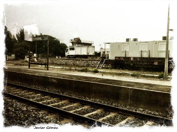 Estación de Port la Nouvelle