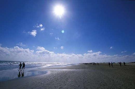 Playa de El Inglés
