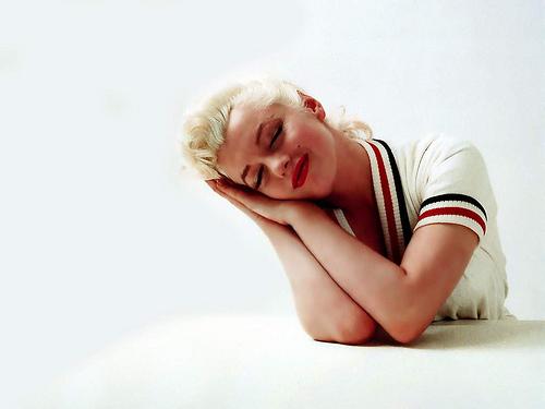Por siempre Marilyn Monroe