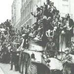 La revolucion de los claveles en Portugal, fotos historicas