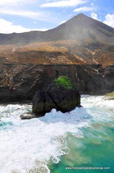 Roque Negro, Fuerteventura
