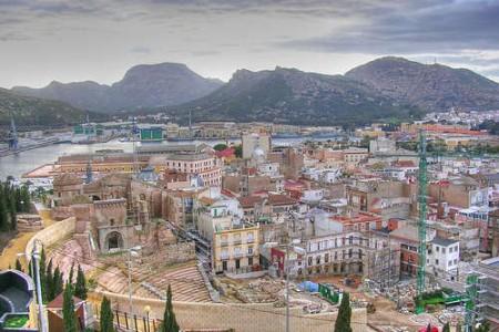 Vestigios romanos en España, en fotos
