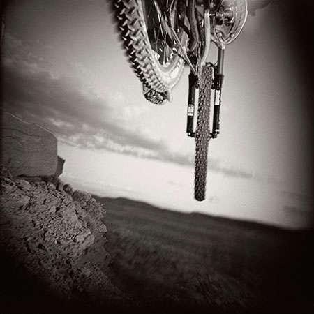 Salto hacia Wyoming