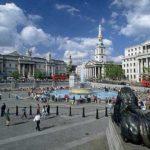 Paisajes del mundo: Fotos de Londres I