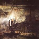 Cuadros famosos: Repatriación de las cenizas de Napoleon