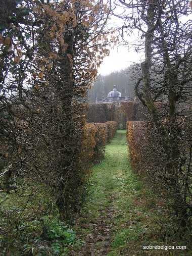 Castillo de Freyr