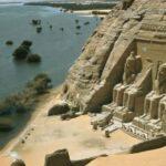 Abu Simbel, templos del antiguo egipto