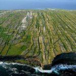 Fotos aereas de paisajes del mundo