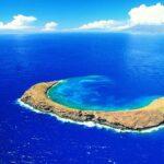 Fotos de atolones, maravillas coralinas
