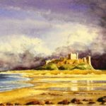Fotos del Castillo de Bamburgh, siglos de Historia
