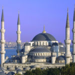 Paisajes del Mundo, Turquía
