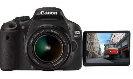 Canon propone un concurso fotográfico con EOS