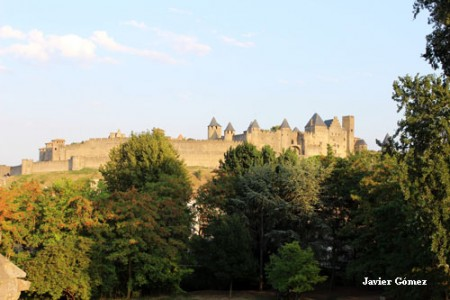 Fotos de Carcassonne