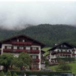 Vivir en Austria, fotos del hogar en casas alpinas