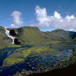 Cascadas, viva alegría en la Naturaleza