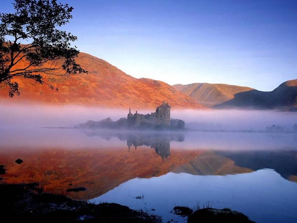 Castillo escoces