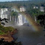 Las 7 maravillas del Mundo Natural en fotos