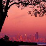 Fotos de paisajes de variados colores