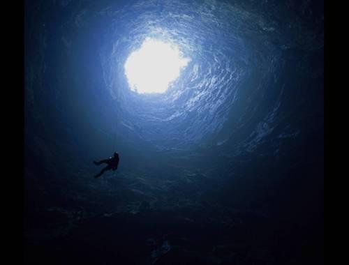 Voronya Cave, la cueva más profunda