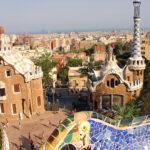 Fotos de Barcelona, el sueño de Gaudi